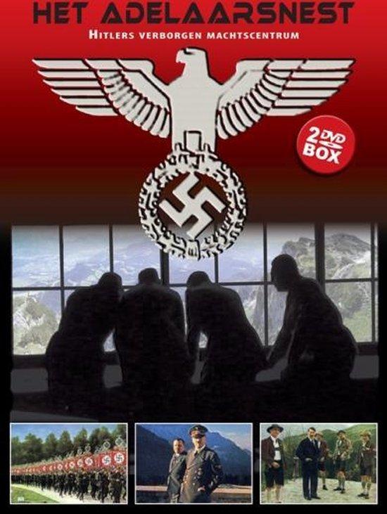 Cover van de film 'Adelaarsnest'