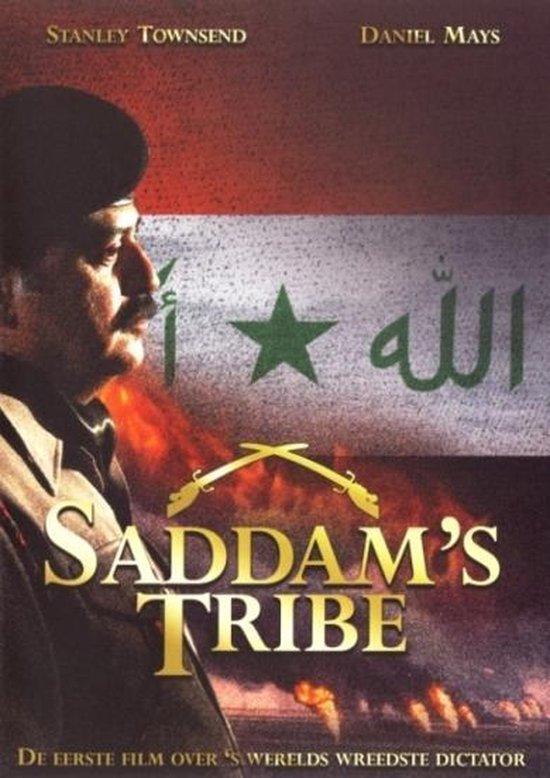 Cover van de film 'Saddam's Tribe'