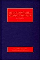 Digital Qualitative Research Methods
