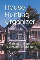 House Hunting Organizer