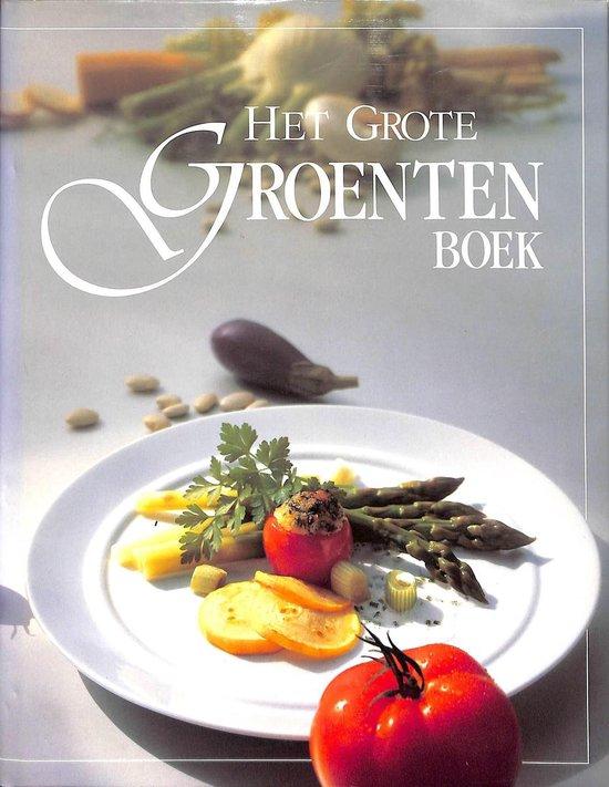 Het grote groentenboek - Teubner pdf epub