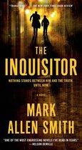 Boek cover The Inquisitor van Mark Allen Smith