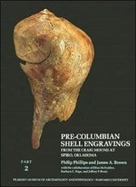 Pre-Columbian Shell Engravings from the Craig Mound at Spiro, Oklahoma, Part 2