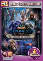 Denda Game 203: Chronicles of Magic: Divided Kingdoms (Collector's Edition) (PC)