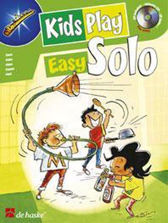 Kids Play Easy Solo - F. van Gorp | Fthsonline.com