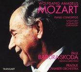 Piano Concertos 24 & 26