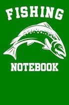 Fishing Notebook