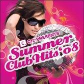 CR2 Presents: Summer Club Hits 08