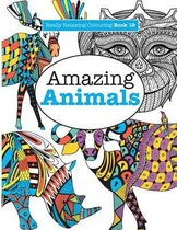 Really Relaxing Colouring Book 19