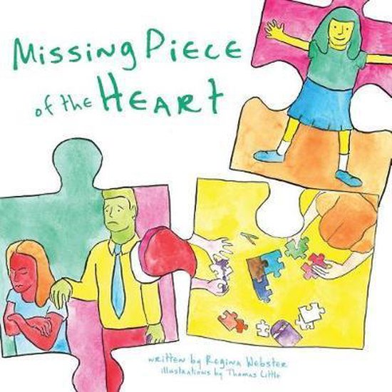 Missing Piece of the Heart
