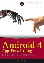 Android App-Entwicklung