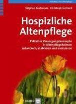 Hospizliche Altenpflege
