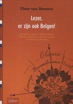 Academisch Literair 7 - 'lezer, er zijn ook Belgen!'
