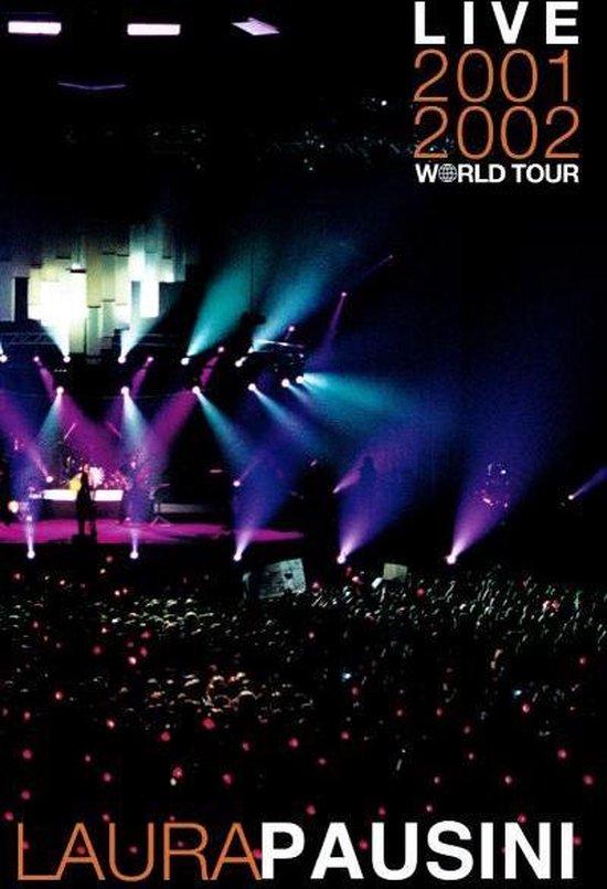 Live 2001 - 2002 Worldtour