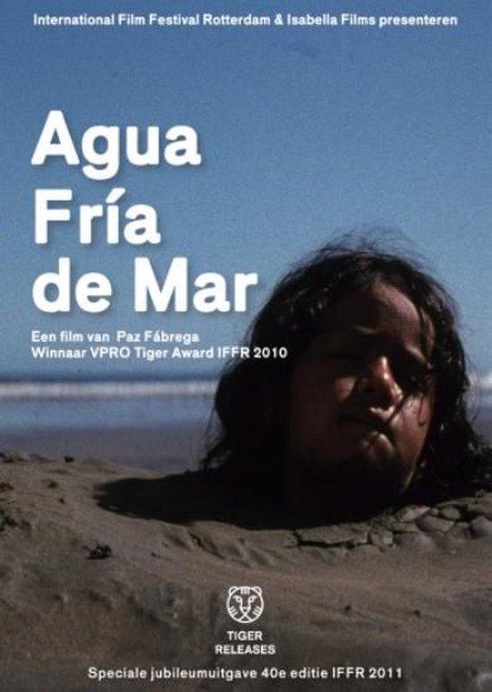 Cover van de film 'Agua Fria De Mar'