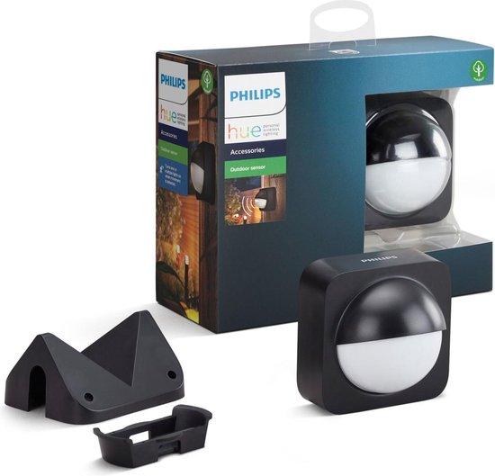 Philips Hue Outdoor sensor EU - Buiten - draadloos