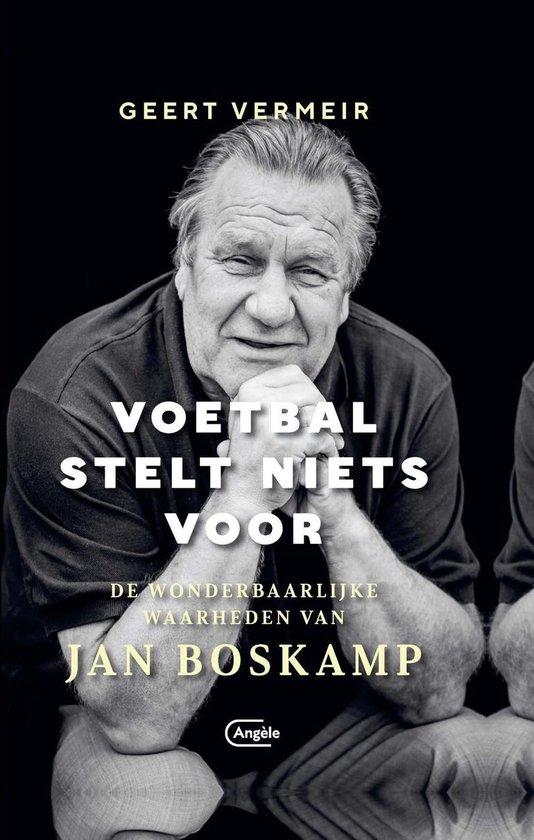 Voetbal stelt niets voor - Geert Vermeir |