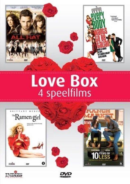 Love Box 7 (Ramen Girl, All Hat, ea.)