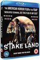 Stake Land (Blu-ray) (Import)