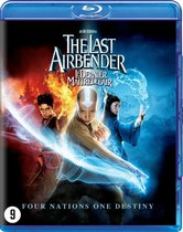 The Last Airbender ('18) (Blu-ray)