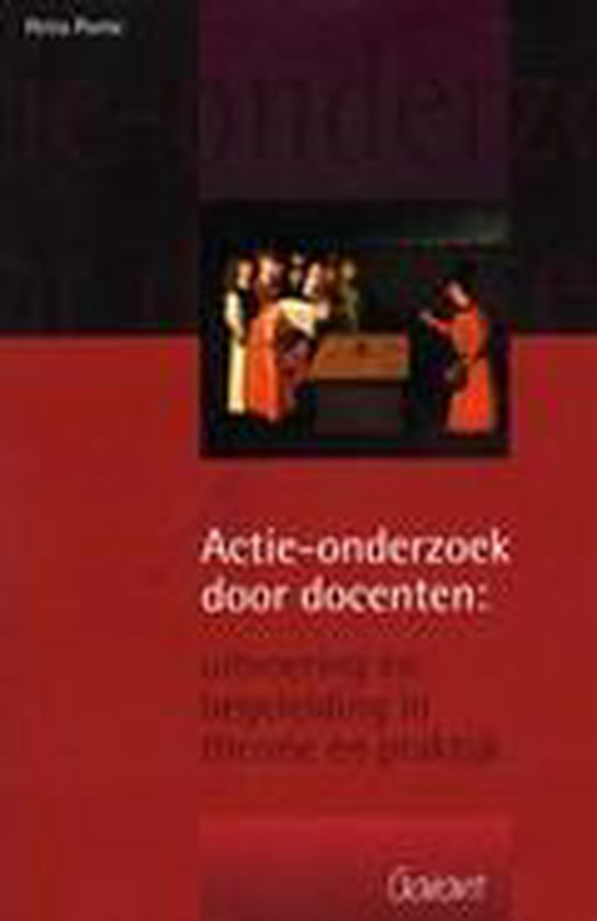 Actie-onderzoek door docenten - Petra Ponte |