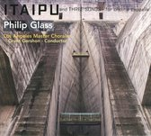 Gershon/Los Angeles Master Chorale - Itaipu/Three Songs