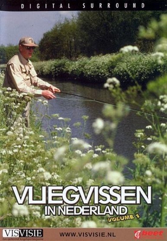 Vliegvissen In Nederland Deel 1