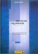 Deutsche Grammatik - Ein Handbuch fur den Auslanderunterricht