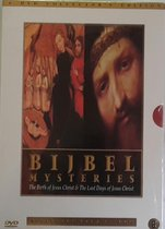 Bijbel Mysteries - Birth Of Jesus Christ & The Last Days Of Jesus Chist DVD