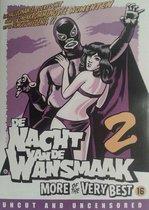 De Nacht Van De Wansmaak