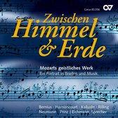 Zwischen Himmel & Erde - Mozarts Geistliche Musik,