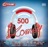 Q-Music Top 500 Van De Zomer (