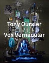 Tony Oursler / Vox Vernacular