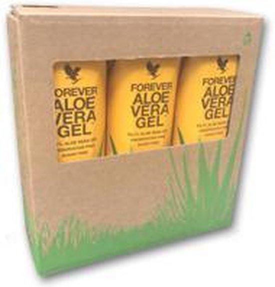 Aloe Vera Gel Drank - 3 Pack - Forever Living