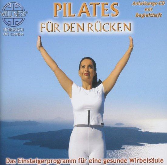 Pilates Fuer Den Rueckeny- Das