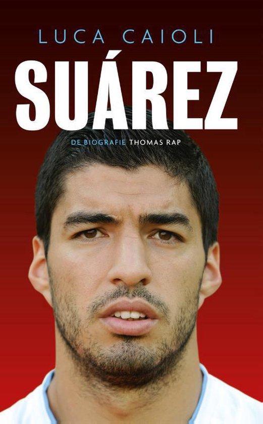 Suárez. De biografie