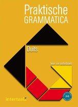 Praktische grammatica Duits leer- en oefenboek