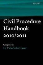 Civil Procedure Handbook