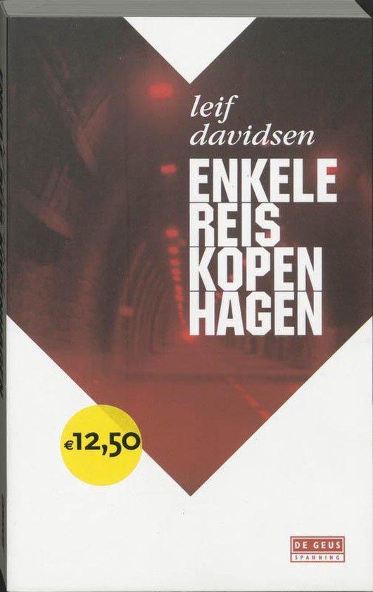 Enkele Reis Kopenhagen - Leif Davidsen  