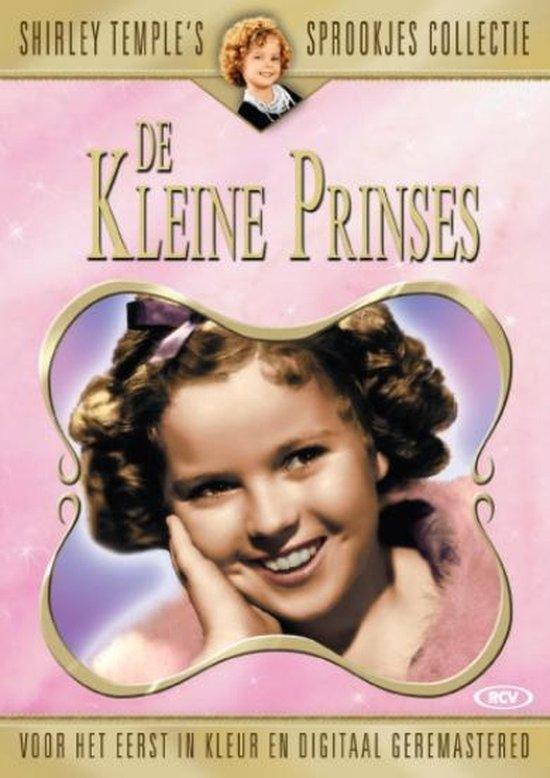 Cover van de film 'Shirley Temple - The Little Princess'