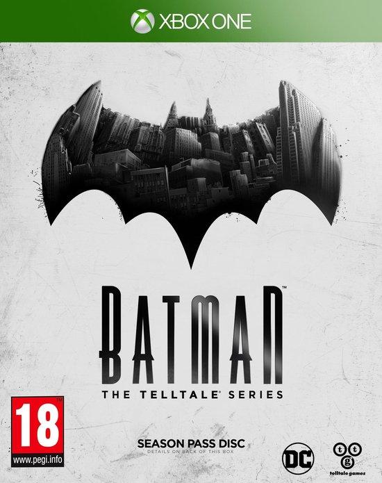 Batman: The Telltale Series – Xbox One