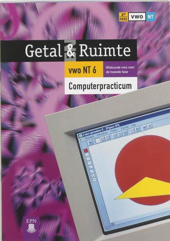 Getal & ruimte vwo nt 6 computerpracticum - R.A.J. Vuijk   Fthsonline.com