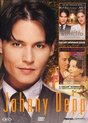 Johnny Depp Collection : Finding Neverland / Chocolat