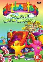 Jellabies-Avonturen Met De Jellyscoop