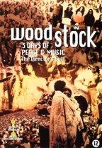 Woodstock - The Director's Cut