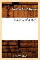 L'Algerie (Ed.1885)