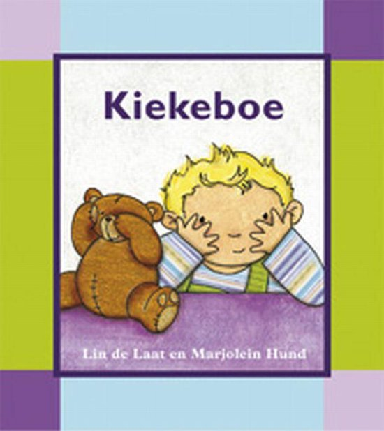 Kiekeboe - Lin de Laat |