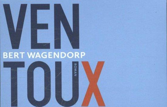 Ventoux - dwarsligger - Bert Wagendorp |