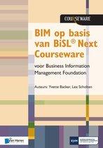 Courseware  -   BIM op basis van BiSL® Next Courseware voor Business Information Management Foundation