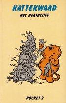 Kattekwaad met Heathcliff 2